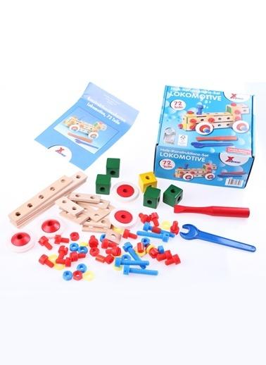 Ahşap Oyuncakları Learning Toys